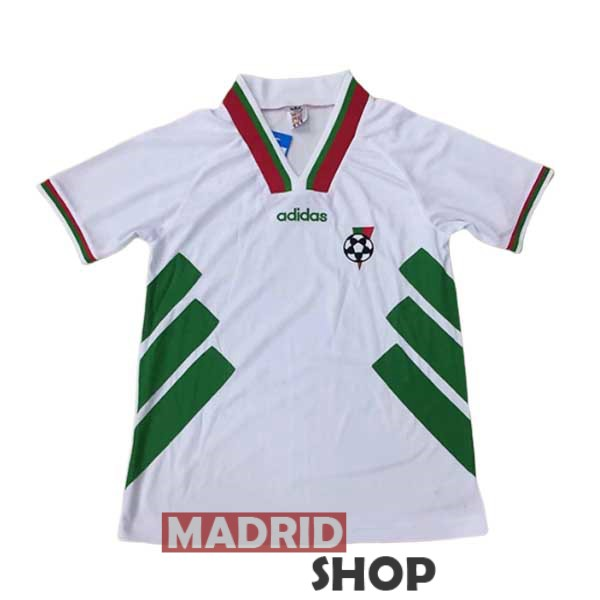 camiseta bulgaria retro 1994 local