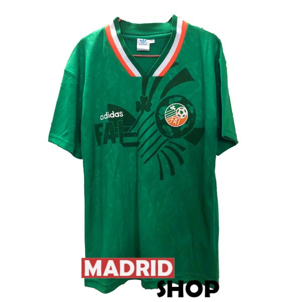 camiseta irlanda retro 1994 local