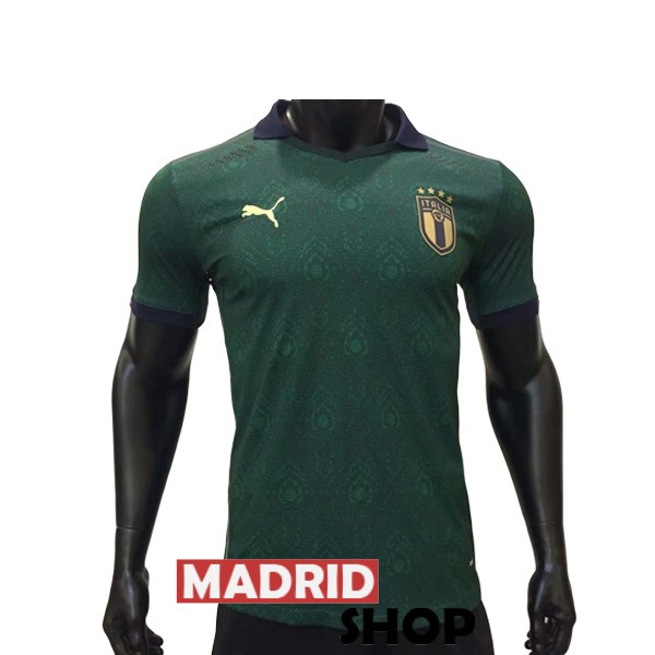 camiseta tercera version player italia 2020