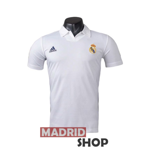 camiseta real madrid retro 2002-2003 centenario local