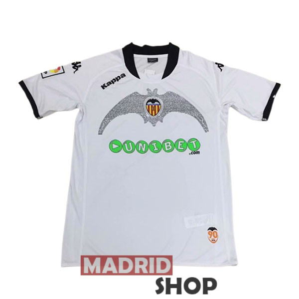 camiseta valencia retro 2019 local