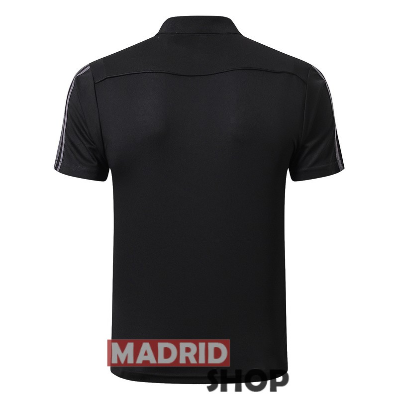 formacion manchester united negro 2019-2020 polo traje<br /><span class=