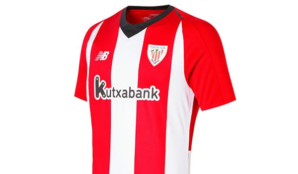 athletic camiseta